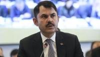 Bakan Kurum: Boğaziçi kesinlikle imara açılmamaktadır