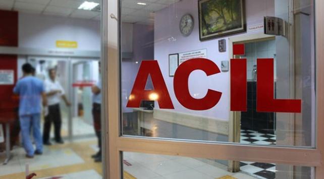 Karabükte mantar zehirlenmesi: 5 kişi hastaneye kaldırıldı
