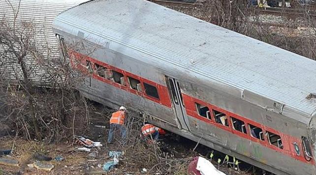 Bangladeşte tren kazası: 15 ölü