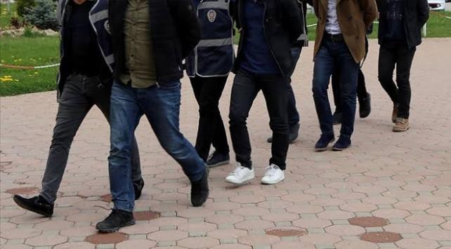 İzmirde PKK/KCK operasyonu: 12 gözaltı kararı