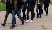 İzmir'de PKK/KCK operasyonu: 12 gözaltı kararı