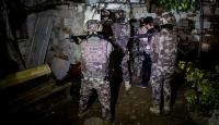 İstanbul'da uyuşturucu satıcılarına şafak operasyonu