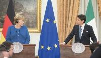Conte: NATO, bir siyasi platform olarak rolünü kaybetmemeli