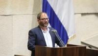 """""""Netanyahu, Gazze'deki saldırının emrini kendisini kurtarmak için verdi"""""""