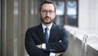 Fahrettin Altun: Erdoğan - Trump görüşmesi en kritik toplantılardan biri