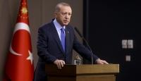 Cumhurbaşkanı Erdoğan'dan AB'ye: Türkiye'ye karşı tavrınızı gözden geçirin