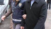 10 ilde FETÖ operasyonu: 10 gözaltı