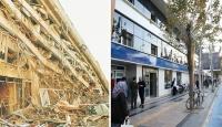 Düzce depremin izlerini silip yeniden doğdu