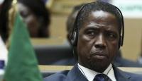 """Zambiya Devlet Başkanı'ndan """"doğum günü affı"""""""