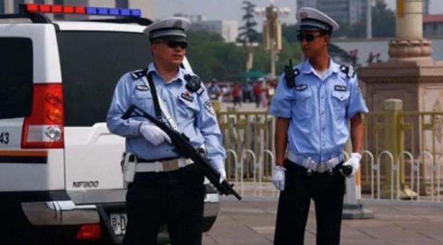 Çinde kreşe saldırı: 54 yaralı