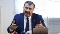 Sağlık Bakanı Koca: Aşı oranlarımızı yüzde 98'e çıkardık