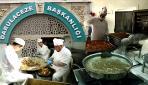 Türkiyenin şefkat mutfağı