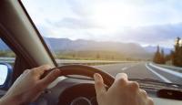 Sürücülere güvenli sürüş için 5 ipucu