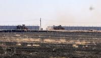 MSB: Türk-Rus beşinci kara devriyesi dikkat ve hassasiyetle devam ediyor