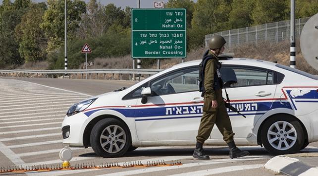 İsrailin güneyinde gergin bekleyiş sürüyor