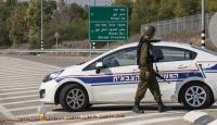 İsrail'in güneyinde gergin bekleyiş sürüyor