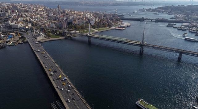 Tarihi yarımadanın 3 gerdanlığı: Haliçin köprüleri