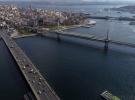 Tarihi yarımadanın 3 gerdanlığı: Haliç'in köprüleri