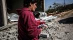 Rusyanın İdlibe hava saldırısında 2 sivil daha öldü