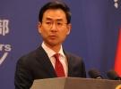 Çin, ABD ve İngiltere'yi Hong Kong konusunda iki yüzlü olmakla suçladı