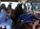 Afganistan'da trafik kazası: 17 ölü