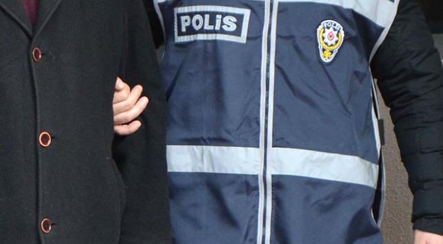 Kemaliye İlçe Jandarma Komutanı FETÖden gözaltına alındı