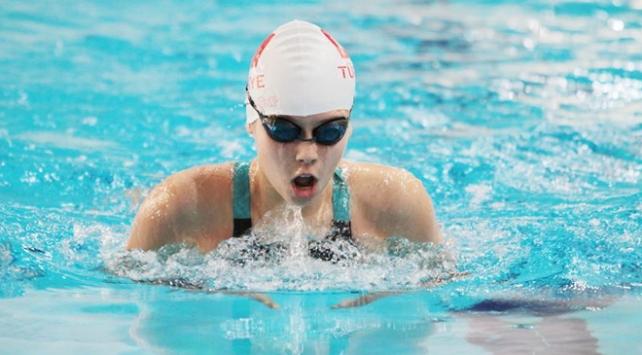 Özel sporcu Tekin, Bosna Hersekte 3 madalya kazandı