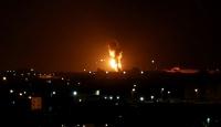 Netanyahu yeniden silaha sarıldı