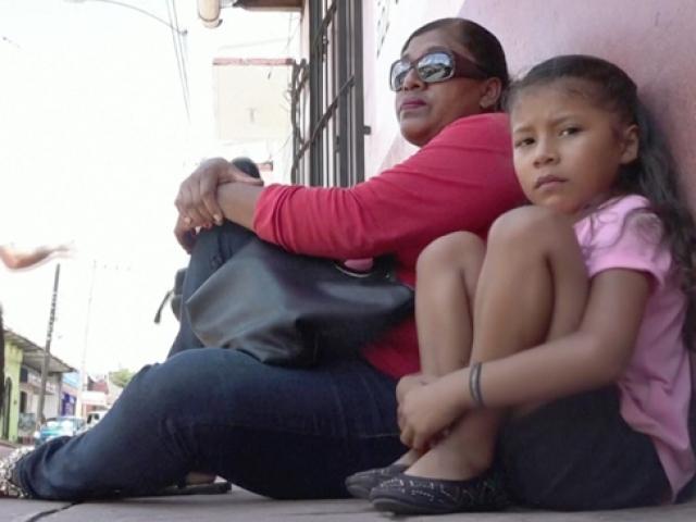 ABD'de göçmen çocukların yaşam mücadelesi