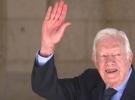 Eski ABD Başkanı Carter ameliyat için hastaneye kaldırıldı