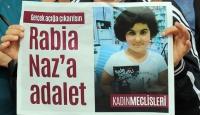 Rabia Naz'ın babasından DNA örneği başvurusu