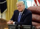 ABD Başkanı Trump: Gözümüz Bağdadi'nin üçüncü adamının üzerinde