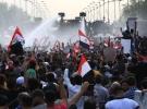 Irak Başbakanı'ndan 'gerçek mermi' itirafı