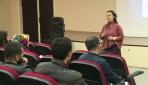 TRT Akademi Vanda öğrencilerle buluştu