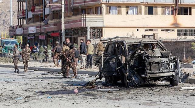 Kabilde bomba yüklü araçla saldırı: 7 ölü