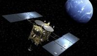 Hayabusa2 uzaya aracı, Ryugu asteroitinden ayrıldı
