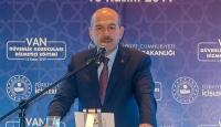 Bakan Soylu: DEAŞ'ın önemli bir adamını Suriye'de ele geçirdik