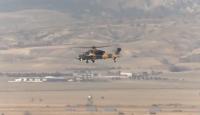 Atak Faz-2 helikopterinden ilk uçuş