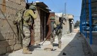 Barış Pınarı Harekatı bölgesinde mayın ve EYP temizliği sürüyor