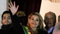Bolivya'da ordu, Anez'in geçici devlet başkanlığını tanıdı