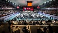 AK Parti'de kongre maratonu başlıyor
