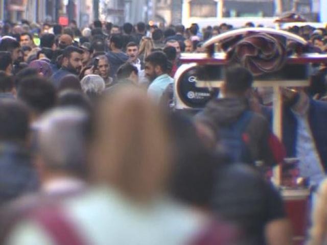 Uludağ Üniversitesi araştırdı, genç çiftlerin çoğu pazara gitmiyor
