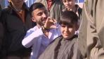 Dünya İyilik Gününde çocuklara ücretsiz tıraş