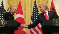 ABD Başkanı Trump: Çok harika ve verimli bir görüşme gerçekleştirdik