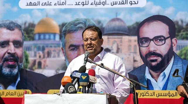 İslami Cihad, İsrail ile ateşkes için şart koştu