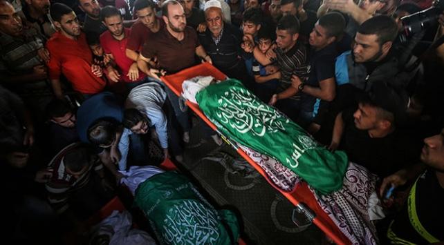 İsrailin Gazze saldırılarında ölü sayısı 32ye yükseldi