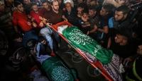 İsrail'in Gazze saldırılarında ölü sayısı 32'ye yükseldi