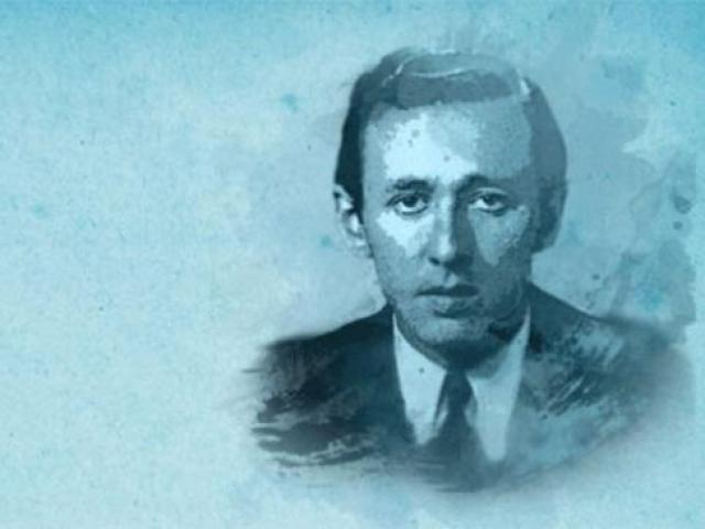 Şiiri sokağa taşıyan şair: Orhan Veli