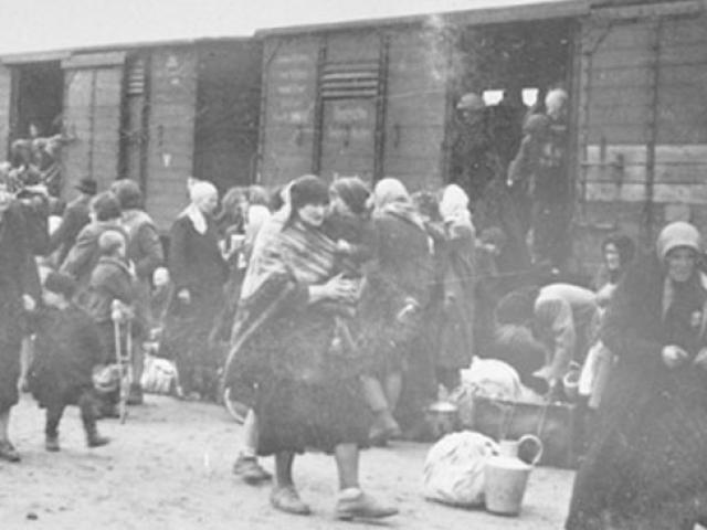 75 yıldır vatan özlemi çeken bir halk: Ahıska Türkleri