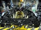 Sanayi üretimi eylülde arttı